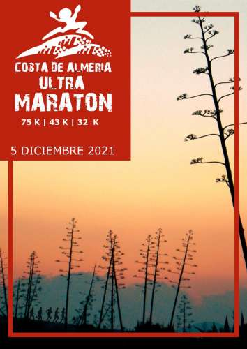 Ultra Maraton Costa De Almeria