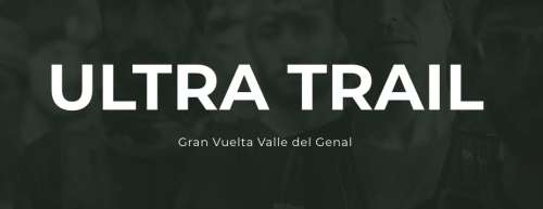 Carrera Gran Vuelta Valle del Genal Ultra