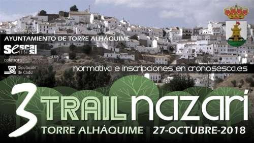 III Trail Nazarí