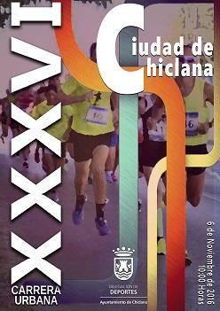 XXXVI Carrera Urbana Ciudad de Chiclana