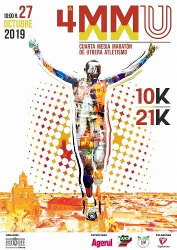 IV Media Maratón de Utrera