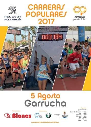 Carrera Popular Garrucha 2017