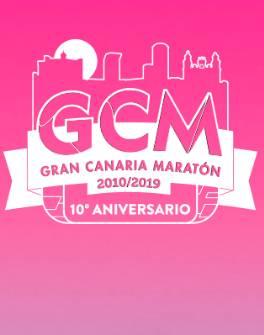 X Cajasiete Gran Canaria Maratón