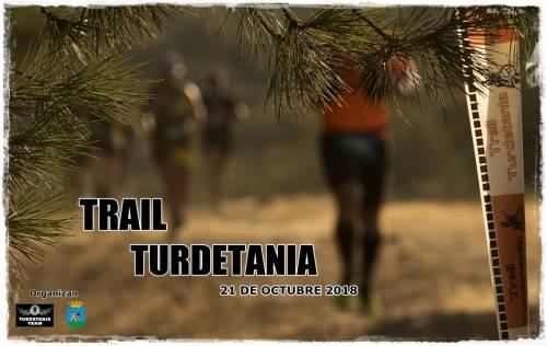 IX Trail Turdetania