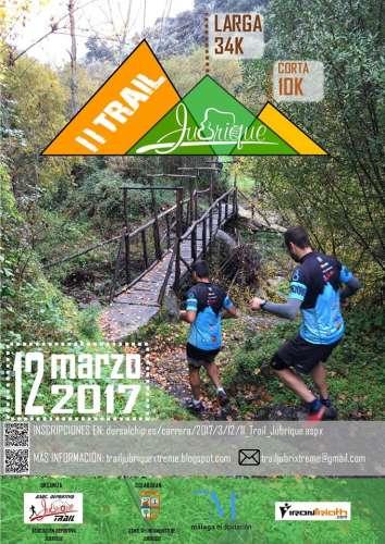 II Trail Jubrique