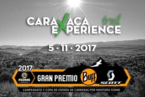 Caravaca Trail Experience