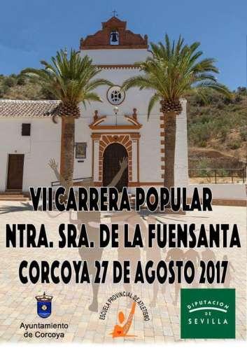 VII Carrera Popular Nuestra Señora de Fuensanta