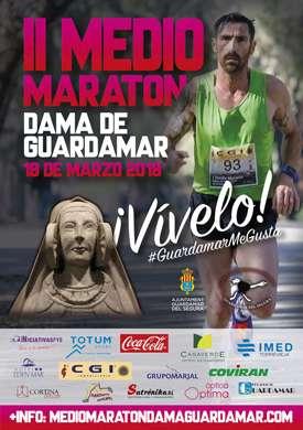 II Medio Maratón Dama de Guardamar del Segura
