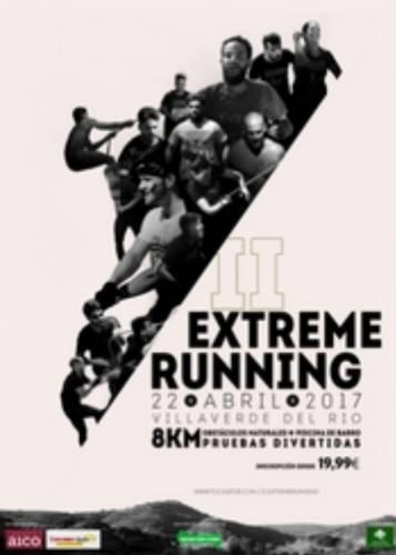 II Extreme Running