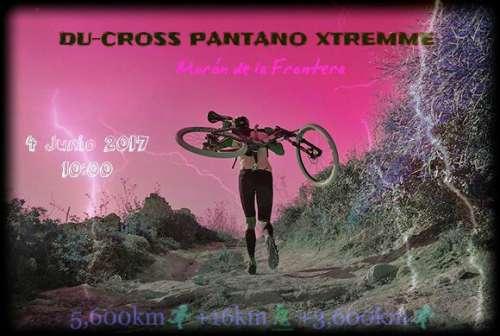 Duatlón Cross Extrem