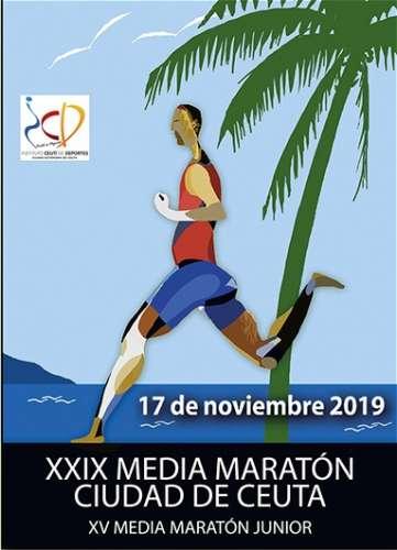 XXIX Media Maratón Ciudad de Ceuta