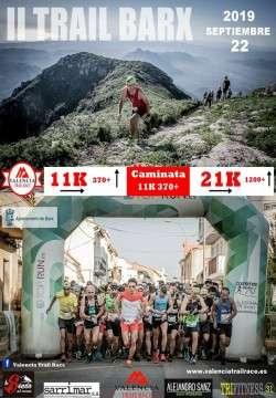 Carrera III Trail Barx