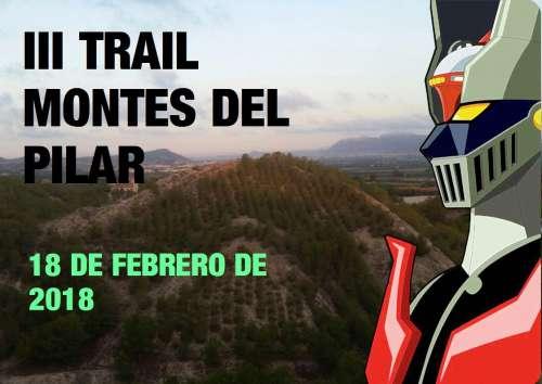 III Trail Montes del Pilar
