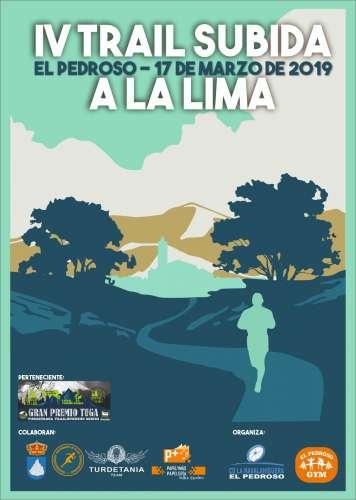 IV  Trail Subida a la Lima