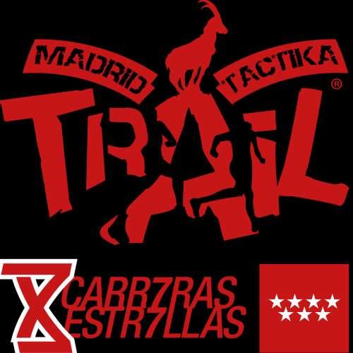 Madrid Tactika Trail Recorrido Largo