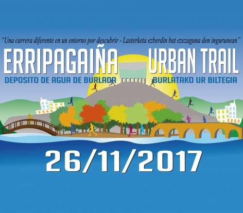 II Erripagaiña Urban Trail
