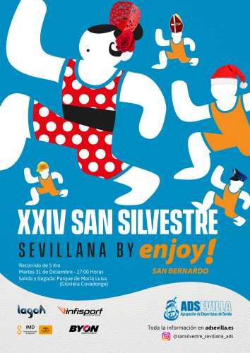 XXIV San Silvestre Sevillana