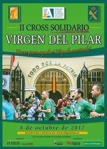 II Cross Solidario Virgen del Pilar
