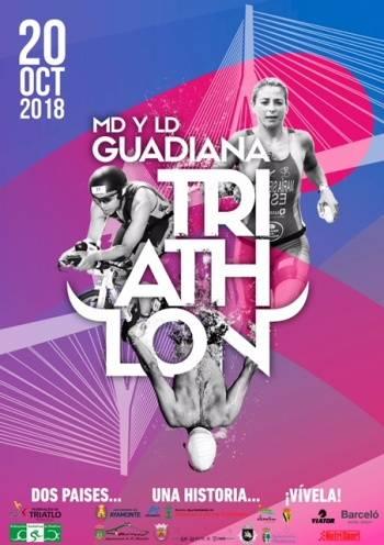 I Triatlón Guadiana