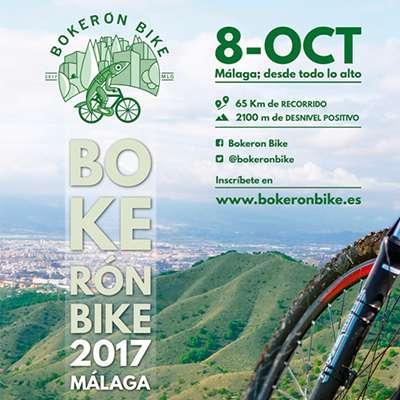 III Bokerón Bike