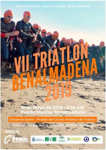 VII Triatlón Benalmádena