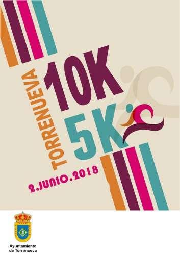 I 10K y 5K Torrenueva