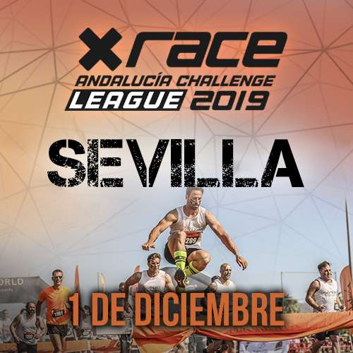 X Race Sevilla