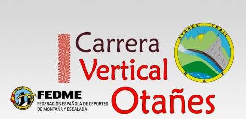 Carrera Vertical Trail Rae