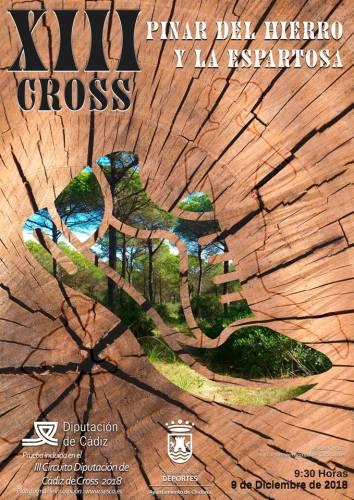 XIII Cross Pinar del Hierro y la Espartosa