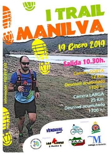 I Trail de Manilva