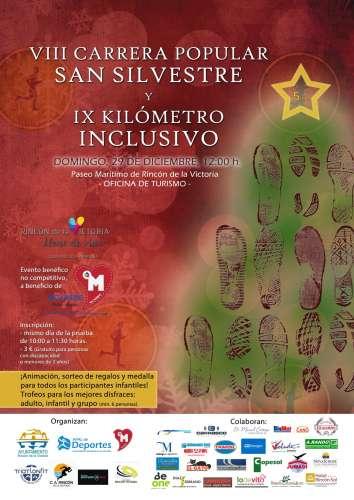 VIII Carrera Popular San Silvestre