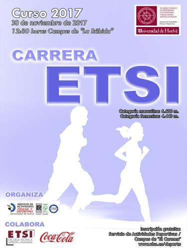 Carrera ETSI 2017