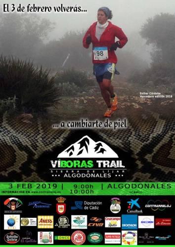 VI Víboras Trail