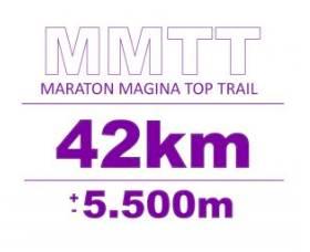 Magina Top Trail