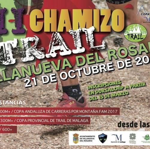 III Chamizo Trail