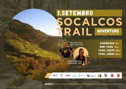 Socalcos Trail