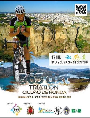 I Triatlón Half Ciudad de Ronda