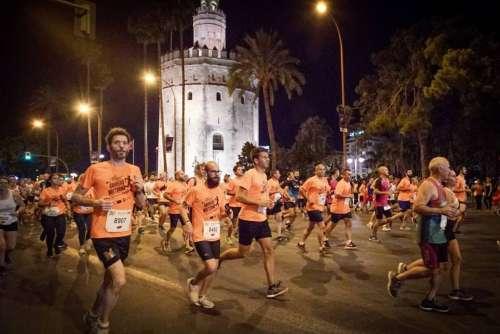 Carrera Nocturna Guadalquivir-KH7