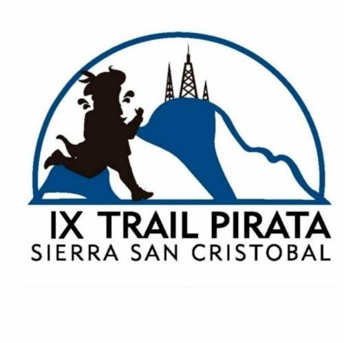 Carrera IX Trail Pirata Sierra San Cristobal