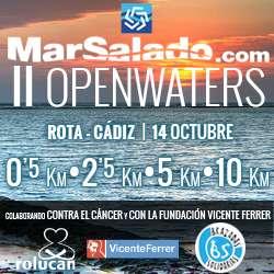 II Openwaters Marsalado