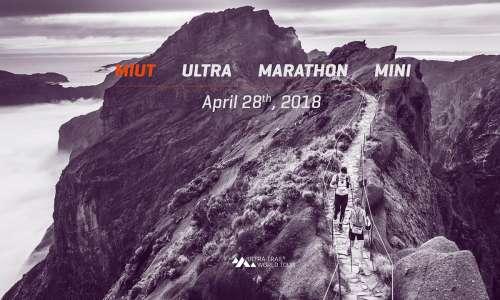 MIUT Madeira Island Ultra Trail