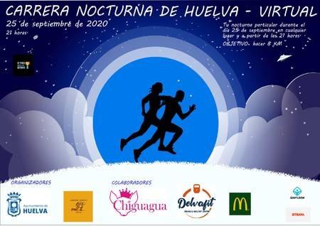 IX Nocturna de Huelva