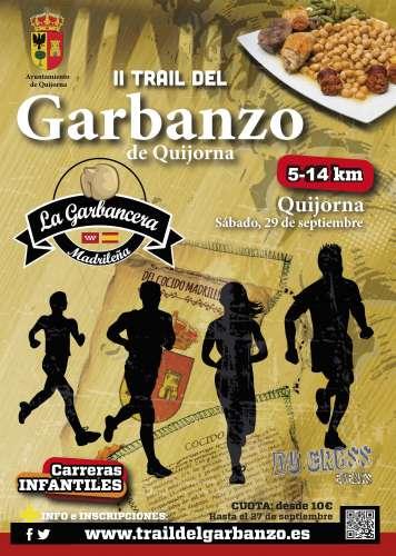 II Trail del Garbanzo