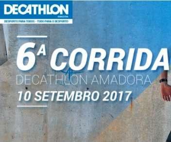 6ª Corrida Decathlon