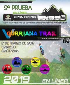 V Gurriana Trail