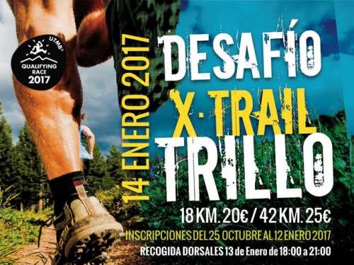 II Desafio X-Trail