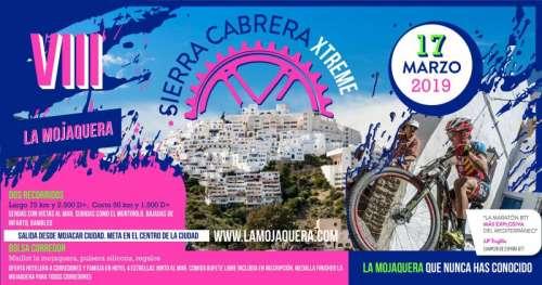 VIII La Sierra Cabrera Xtreme La Mojaquera