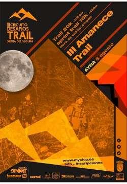 III Amanece Trail
