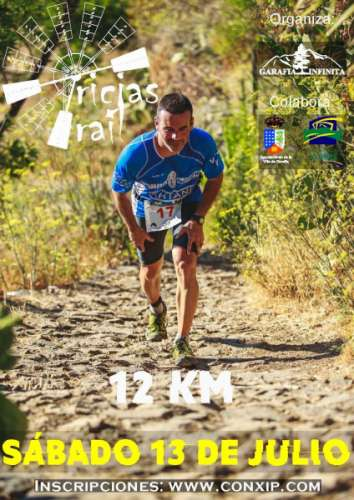 Carrera VII Tricias Trail