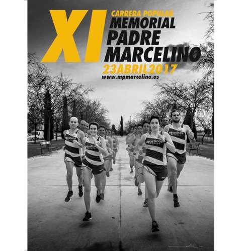 XI Carrera Popular Memorial Padre Marcelino